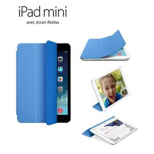 smart cover ipad mini 2 prix pas cher cdiscount. Black Bedroom Furniture Sets. Home Design Ideas