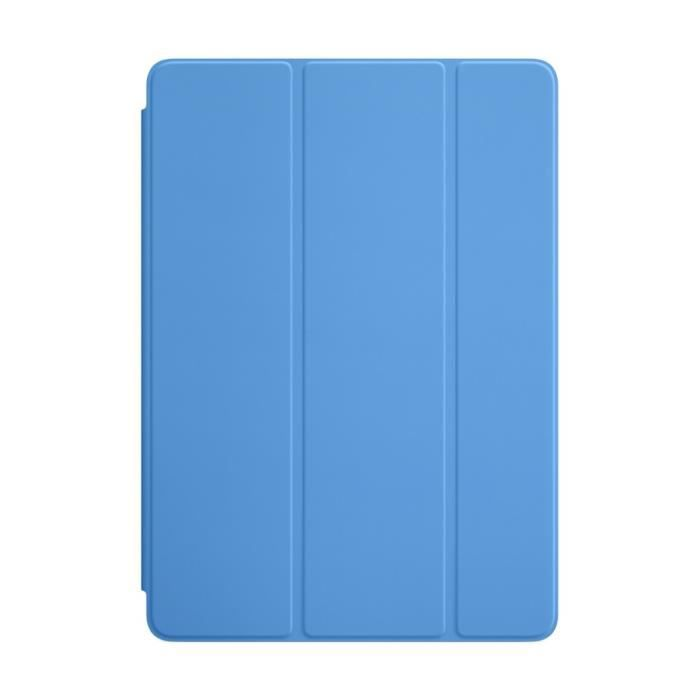 apple ipad air smart cover blue prix pas cher cdiscount. Black Bedroom Furniture Sets. Home Design Ideas