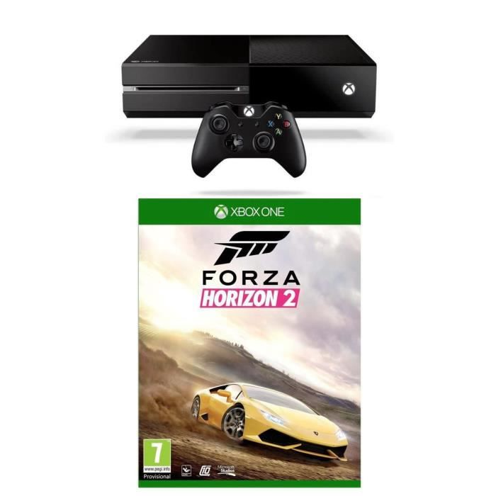 xbox one forza horizon 2. Black Bedroom Furniture Sets. Home Design Ideas