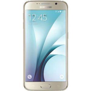 SMARTPHONE Samsung Galaxy S6 Or 32 Go