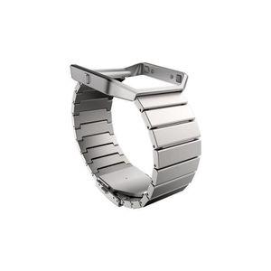 FITBIT Bracelet Collection Métal pour BLAZE - Inox - Taille Unique